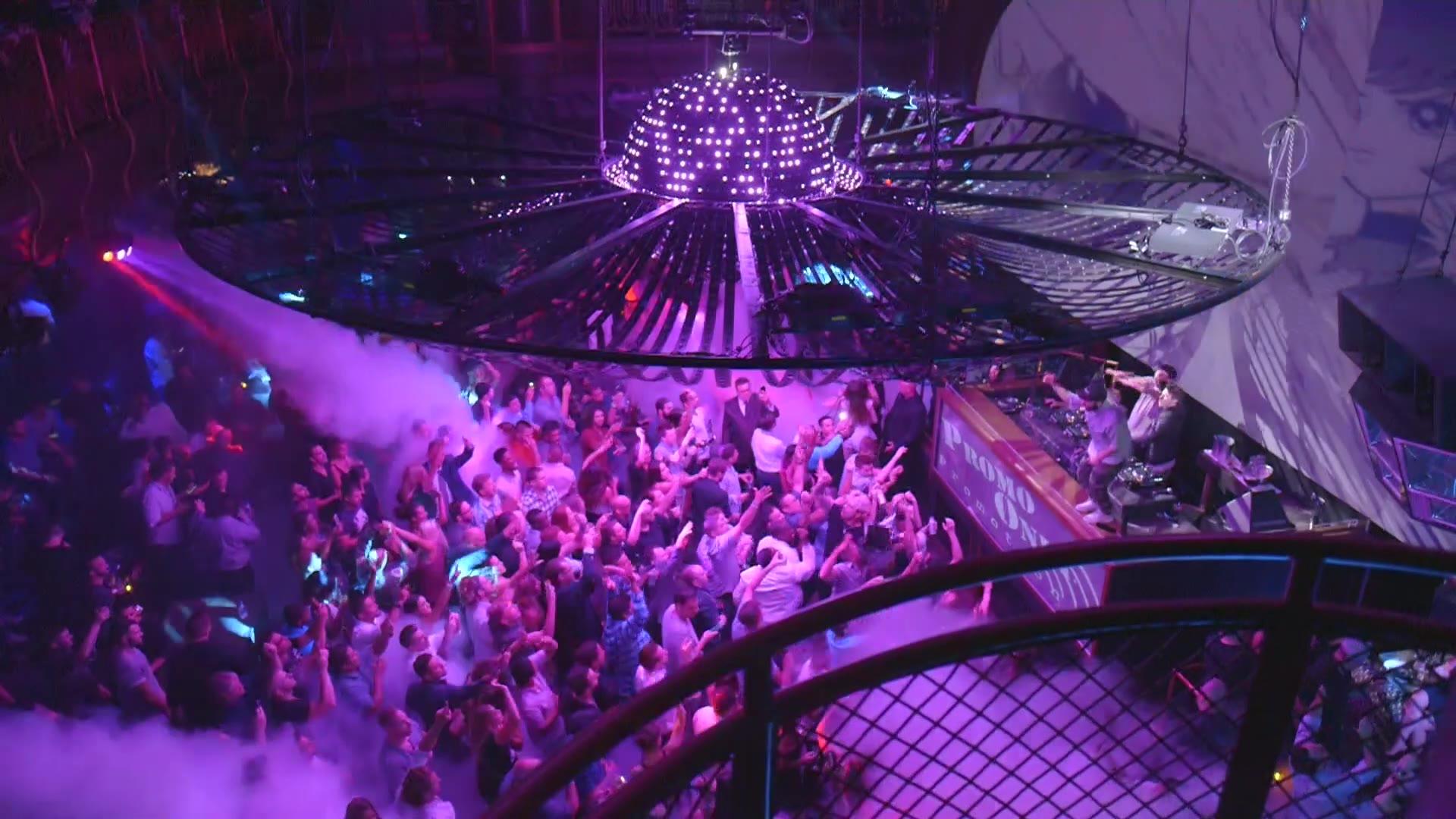 Promo Only UK DJ Music Pool