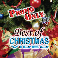Best Of Christmas Video Vol. 1 Album Cover