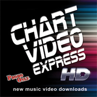 Chart Video Hd Daily October, 2018 Album Cover