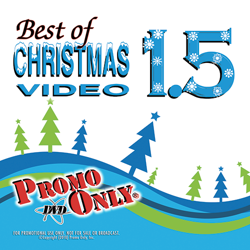 Best of Christmas Video Vol. 1.5