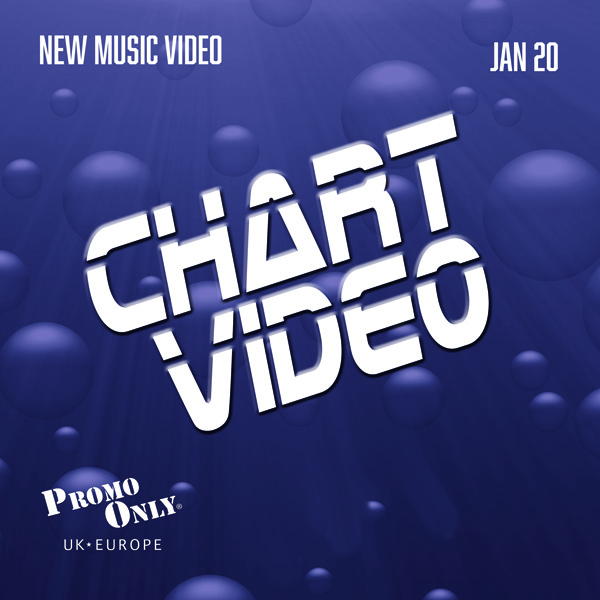 Chart Video January, 2020 Album Cover